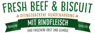 BEEF & BISCUIT