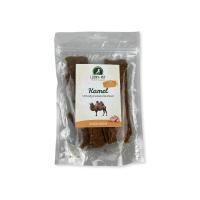 Lucky-Pet Natur - Kamel Fleischstreifen 100 g