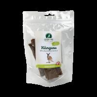Lucky-Pet Natur - Känguru Fleischstreifen 100 g